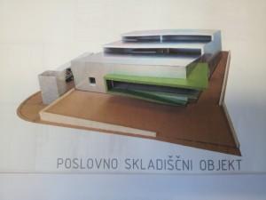 PRODAM ZAZIDLJIVO ZEMLJIŠČE - 2.319,00 M2 - MIREN
