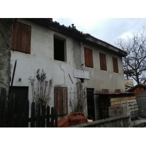 PRODAM HIŠO - 89,00 M2 - BILJANA